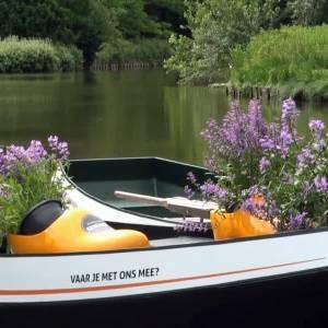 Streekpark Kienehoef krijgt Vlaamse schuur voor natuurbeleving