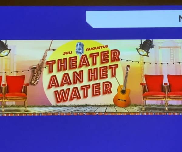 Theater aan het water