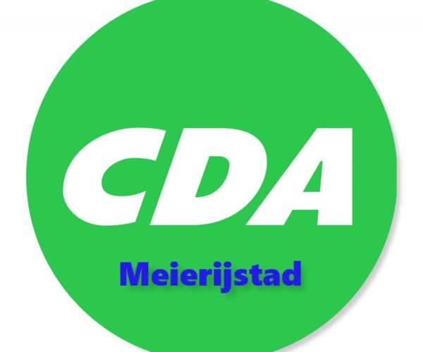 CDA meepraatavond gaat digitaal