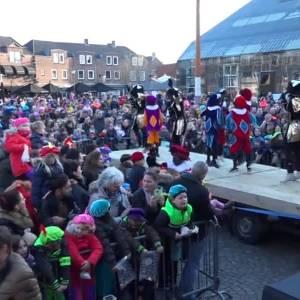 Demonstratie tegen Zwarte Piet stelt Stichting Sinterklaas voor keuze