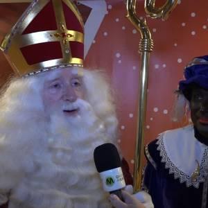 Sinterklaasfeest in Schijndel