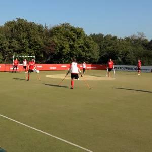 PSV Foundation opent sportpark in Schijndel