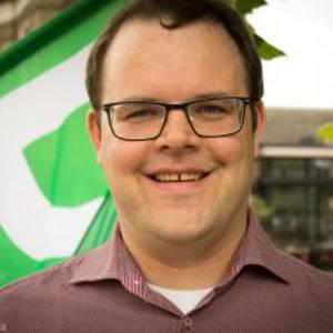GertJan Hobert lijsttrekker D66 Meierijstad