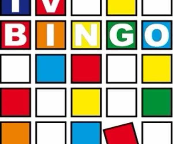 Uitslagen TV Bingo