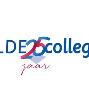 Jarig Elde College pakt in 2020 flink uit
