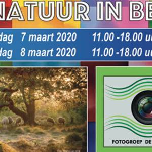 Twee dagen 'Natuur in beeld' in Olland