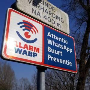 Einde dreigt voor buurtwachten Meierijstad