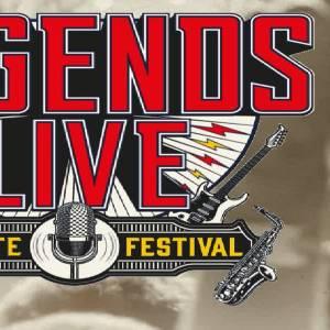 Legends Live gaat door