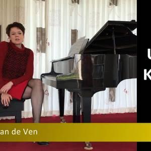 Romantiek en Bach in nieuwe aflevering 'Uurtje Klassiek'
