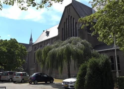 Parels van Schijndel: over het Klooster van de Zusters van Liefde