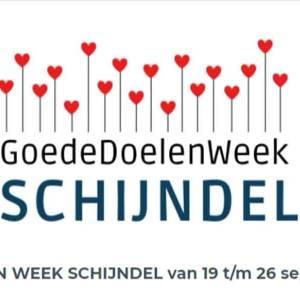 Schijndel krijgt ook Goede Doelenweek