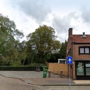 Tien consumptiebonnen als dank voor toestemming terras Jansenpark