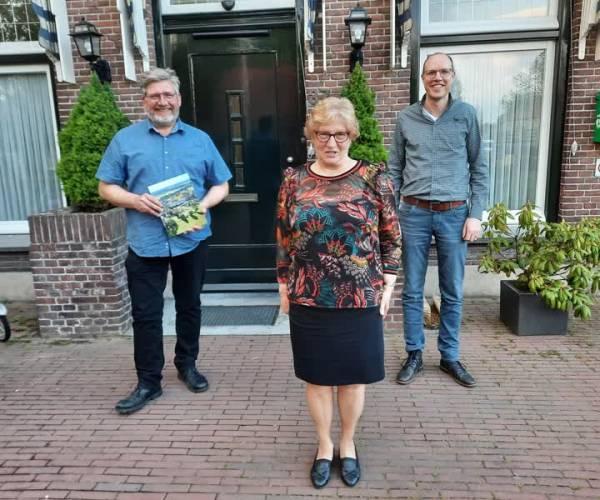 Stichting Algemeen Boerdonks Belang viert 50-jarig jubileum