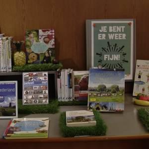 Bibliotheek Veghel weer open
