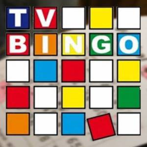 Uitslag TV Bingo 8 oktober