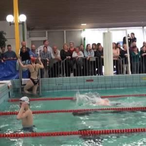 Seniorenraad wil zwembad in oude kerk