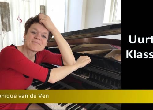 Uurtje Klassiek met werken van Mozart, Chopin en Lehar