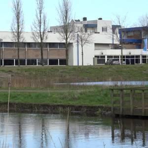 Plan voor zwembad Veghel ter inzage
