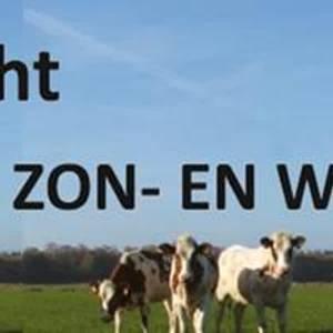 75 Voetbalvelden met zonnepaneelweides in Meierijstad?