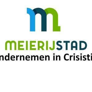 Nieuwe rubriek: Meierijstad Ondernemen in Crisistijd