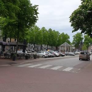 Senior-Rooi: geen auto's door de Neulstraat