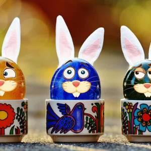Wie verdient met Pasen een goed nieuw begin met een heerlijke paasbrunch?