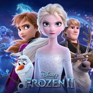 Frozen en Motherless Brooklyn in het Spectrum