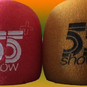 Zondagavond in de 55 Plusshow op Omroep Meierij Radio