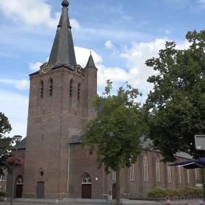 Parels van Schijndel deel 1: Sint Servatiuskerk