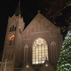 Coronaherdenking op 30 oktober in Martinuskerk