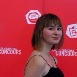 Veghelse Diana Pivak derde tijdens regiofinale Prinses Christina Concours