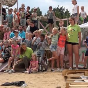 Volop vakantiepret in Meierijstad