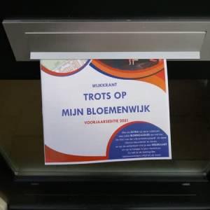Actieteam voor Bloemenwijk Schijndel
