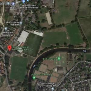 Boerdonk en Keldonk: 'Omnipark Erp heeft geen meerwaarde voor ons'