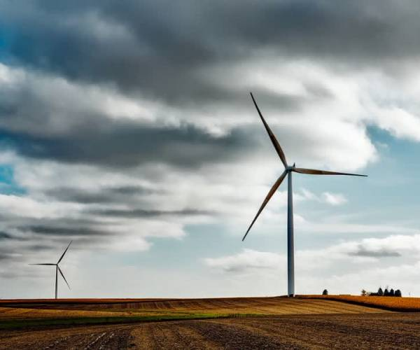 Actiegroepen tegen windmolens bundelen krachten