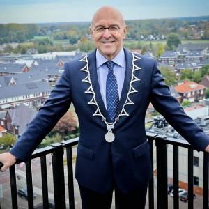 Verklaring burgemeester Kees van Rooij; 'Het allerbelangrijkste is gezondheid'