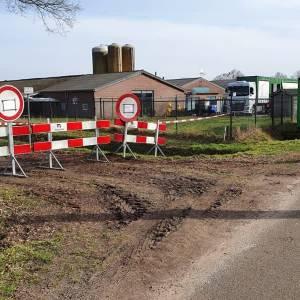 Vogelgriep bij pluimveebedrijf in Sint-Oedenrode (video)
