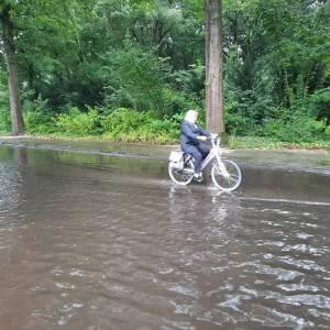 Klimaat robuust Kienehoef geen garantie tegen wateroverlast