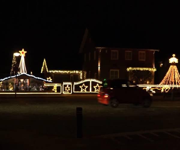 Van Pietenstal naar Kerststal