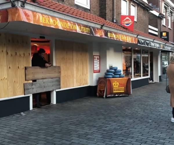 Inwoners Schijndel verdrietig en boos over dreiging 'hersenlozen'