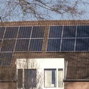 Steeds meer zonnepanelen in Meierijstad