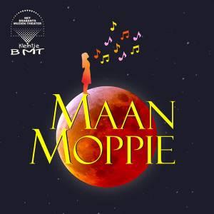 Maanmoppie nieuwe musical Kleintje BMT: audities in juli