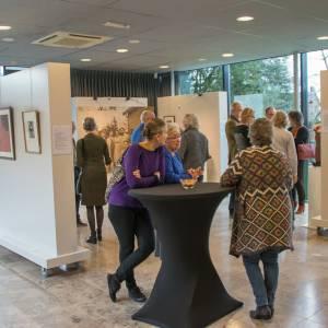Museum Jan Heestershuis opent expositie Jozef Cantré