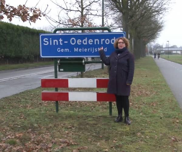 Alle 13 één: Sint-Oedenrode met historie om aan te raken