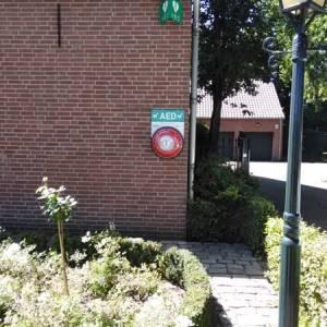 Beukelaarstraat in Veghel weer voor 10 jaar HartSave