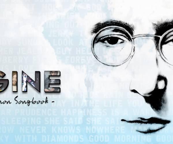 Eerbetoon aan John Lennon in Blauwe Kei