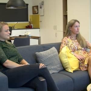 Stagiaires krijgen vuurdoop in Bernhoven tijdens coronacrisis