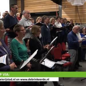 Voices of Meierijstad met Karin Bloemen