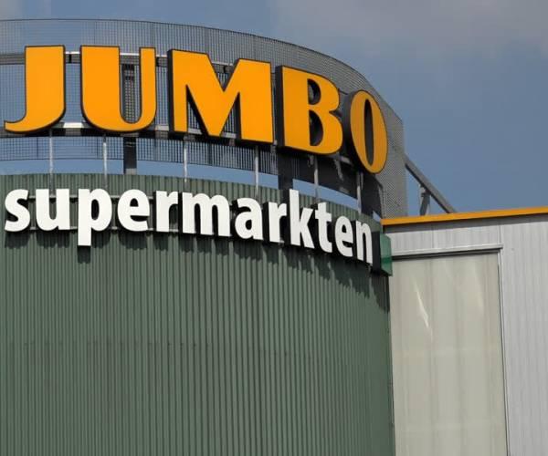 FNV Handel noemt plan Jumbo 'belachelijk'