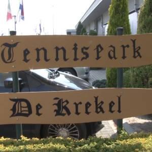 Grootse plannen met sportpark de Krekel